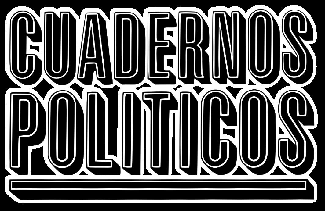 Cuadernos Políticos: Colección Completa